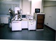 島津/KRATO光電子分光分析装置AXIS-HS